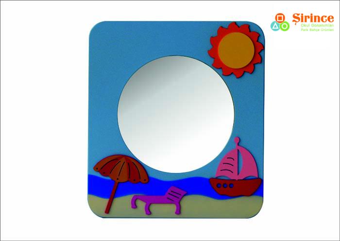 Lavabo Aynaları
